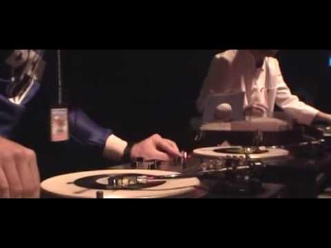 Dj Shadow & Cut Chemist Live   Product Placement LIVE