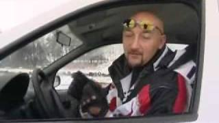 видео «Дачия Логан» MCV – автомобиль для дачников