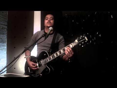 Los Frescos // Manolo García - A San Fernando (cover sin voz)