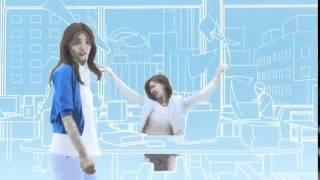 花王 ピュオーラ 「新しくなったハミガキ」篇 30秒 CM