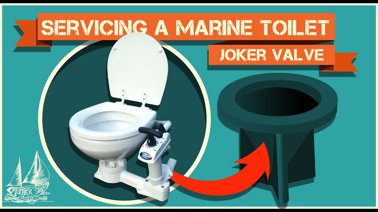 Jabsco Joker Valve