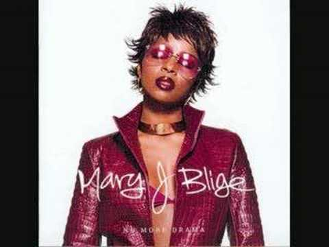 mary j blige puss