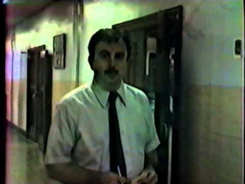 Philadelphia West Catholic High School 1985
