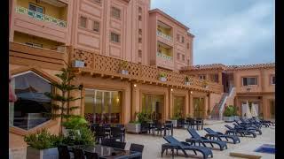 Nouakchott en Mauritanie, ville en Afrique de l'Ouest, port, tourisme, statue, commerce,
