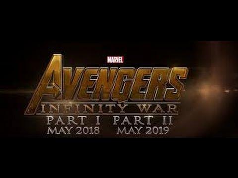 Avengers Infinity War Centuries FalloutBoy