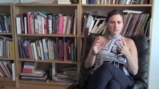STUKschrijven: Maud Vanhauwaert