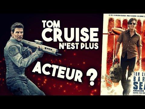 TOM CRUISE N'EST PLUS ACTEUR ? (BARRY SEAL) streaming vf