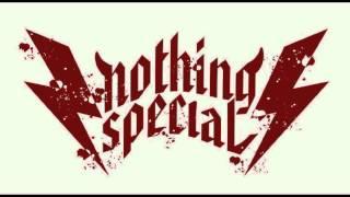 Nothing Special - Putri Malu