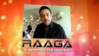 Listen to Singer Adnan Sami Songs only on RAAGA.COM