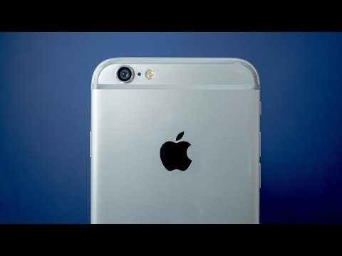 Thumbnail: Is the iPhone 6 Still worth it in 2017?