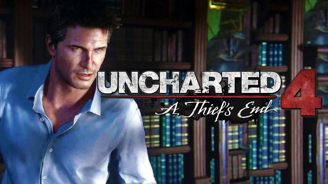 uncharted 4 single player dlc what story release date to expect youtube. Black Bedroom Furniture Sets. Home Design Ideas