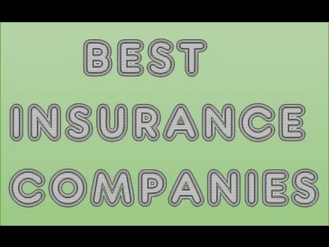 Best Life Insurance Companies,life Insurance Quotes