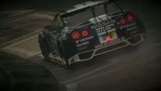 Nissan GT-R Nismo GT3 2013 Videos