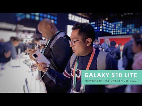 Samsung Galaxy S10 Lite | Primeras impresiones