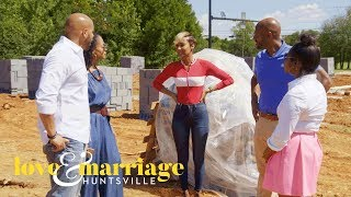 Melody Is Ready to Move on from the Comeback Group | Love and Marriage: Huntsville | OWN