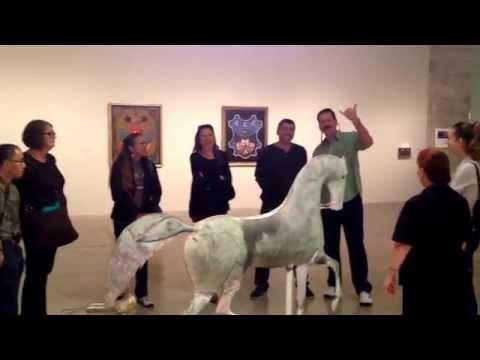 @berkeley art museum for folk art