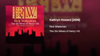 Kathryn Howard [2009]