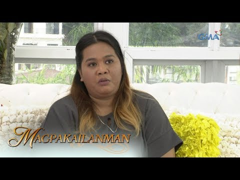 Magpakailanman: Lesbian na binago ng pag-ibig (Full interview)