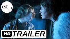 BORDER I Offizieller deutscher Trailer I Ab 11.04.2019 im Kino!