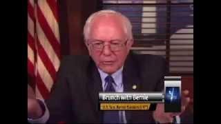 Brunch With Bernie: April 9, 2013