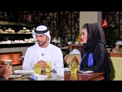 Tilal Liwa Hotel featured on Al Dhafra TV Oct '14 - Full Show