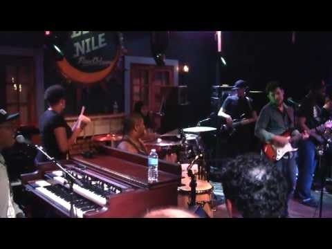 The Nth Power 5/1/13 New Orleans @ Blue Nile (Part 1 of 2)