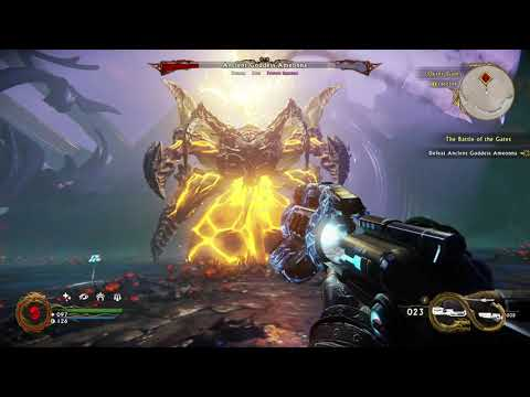 Shadow Warrior 2 - Final boss fight and ending |