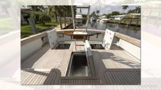 2005 63 Holton Custom Yachts