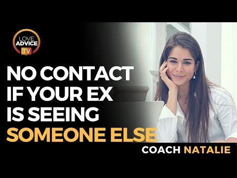 My Ex Is Dating Someone Else Already And It Hurts | Should I Do No Contact?