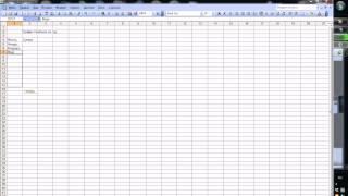 Уроки Exel 2003(В этом видео представлена наглядная информация о построении графика в Exel 2003., 2015-03-08T08:03:29.000Z)