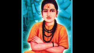 Digambara..Digambaraa..Sripada Vallabha Digambara...wmv
