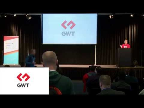 GWT.create 2015 - Singular: Reimagining AngularJS in Java (Daniel Kurka)