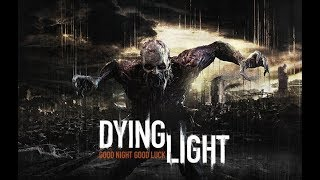 Dying Light Unboxing For PS4 PRO