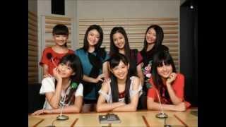 Friday Night English FairiesのFly to the World 【ニッポン放送】 201...