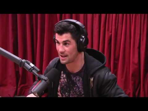 Joe Rogan talks to Dominick Cruz about his injury streak