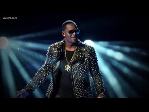 Docu-series explores R. Kelly abuse allegations Mp3