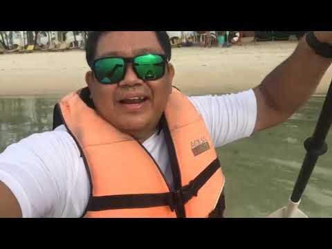 เที่ยว Sala samui chaweng beach resort