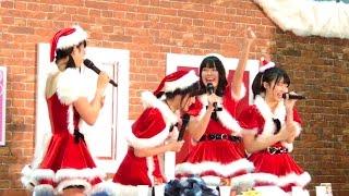 20161224 17:30〜 気まぐれオンステージ 参加メンバー Akari Sato (Miy...