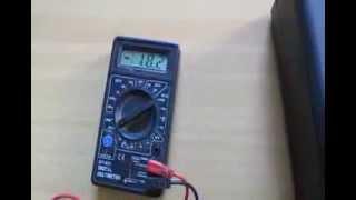 Установка светодиодной лампы от авто в электросамокат 36 или 48 вольт(Многие спрашивают, а будет ли работать светодиодная лампочка от обычного автомобиля (12 вольт), если её воткн..., 2013-08-09T07:50:35.000Z)