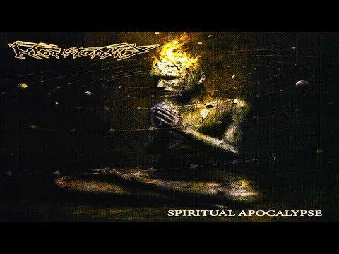 MONSTROSITY - Spiritual Apocalypse [Full-length Album] Death Metal Mp3