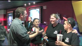 Movie Fans React To 'Furious 7' - Fast & Furious 7 Movie Review