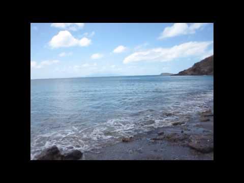 Flamenco Beach Culebra Camping (w/o music mobile version)
