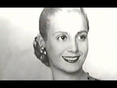 Eva Perón: Intimate Portrait - Lifetime television
