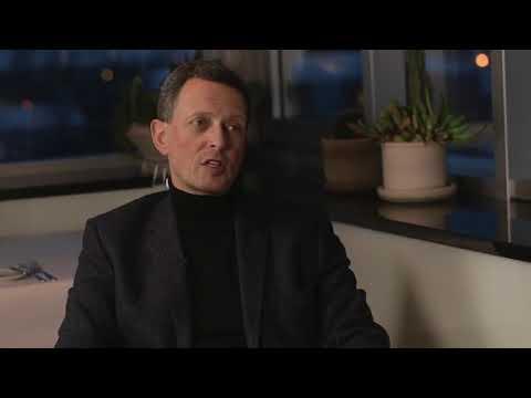 Александр Фридман про делегирование и бизнес в России: Вы или Вас