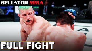 full-fight-cass-bell-vs-peter-ishiguro-bellator-220