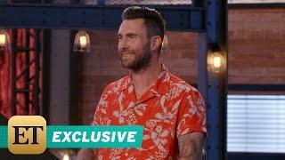 EXCLUSIVE: Watch Adam Levine