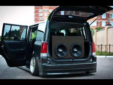 Toyota Bb Scion Xb Nissan Cube Wmv Youtube