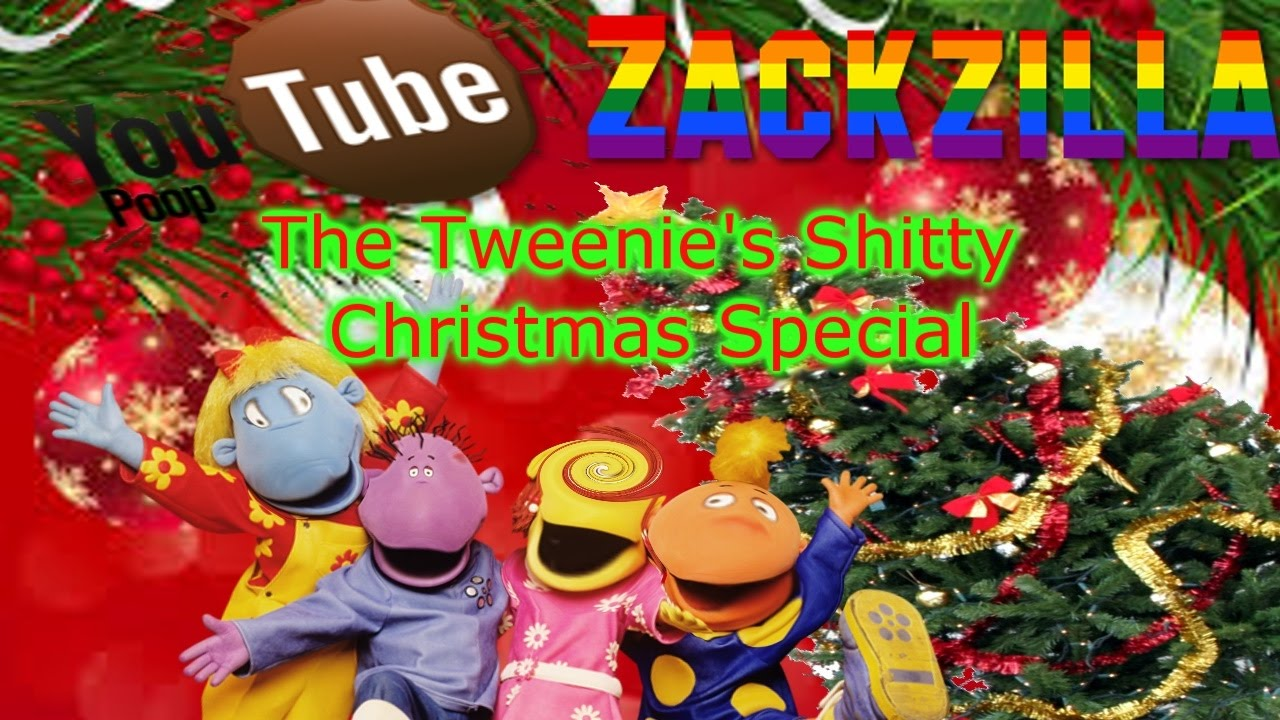 YTP:The Tweenies's Shitty Christmas Special - YouTube