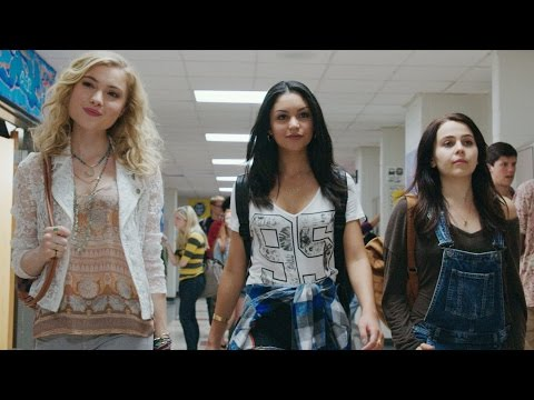 'The DUFF' Trailer 2 Mp3