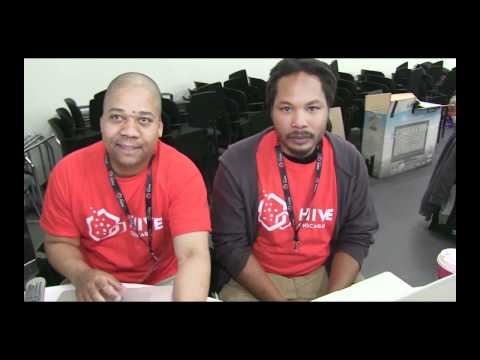 Mozilla Festival - Ravensbourne College - Every school should have one